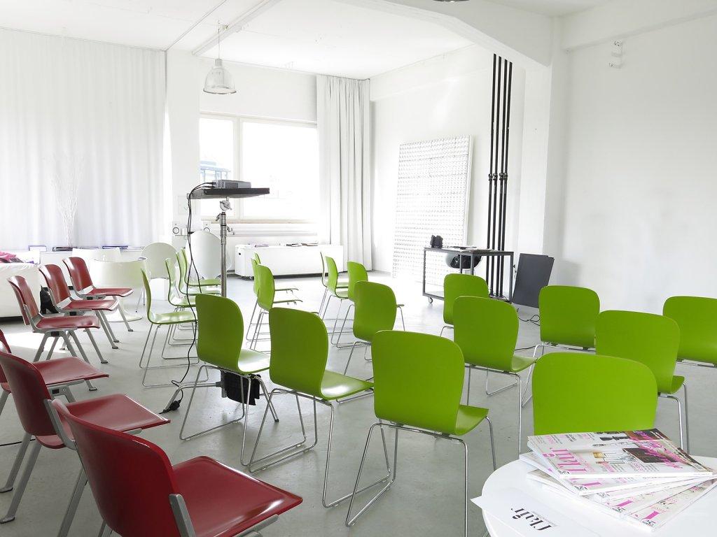 Event Workshop Exalis