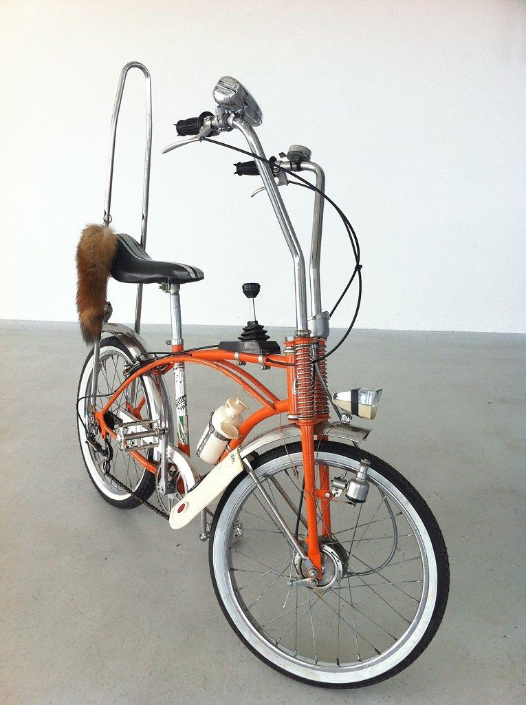 Bonanza Fahrrad