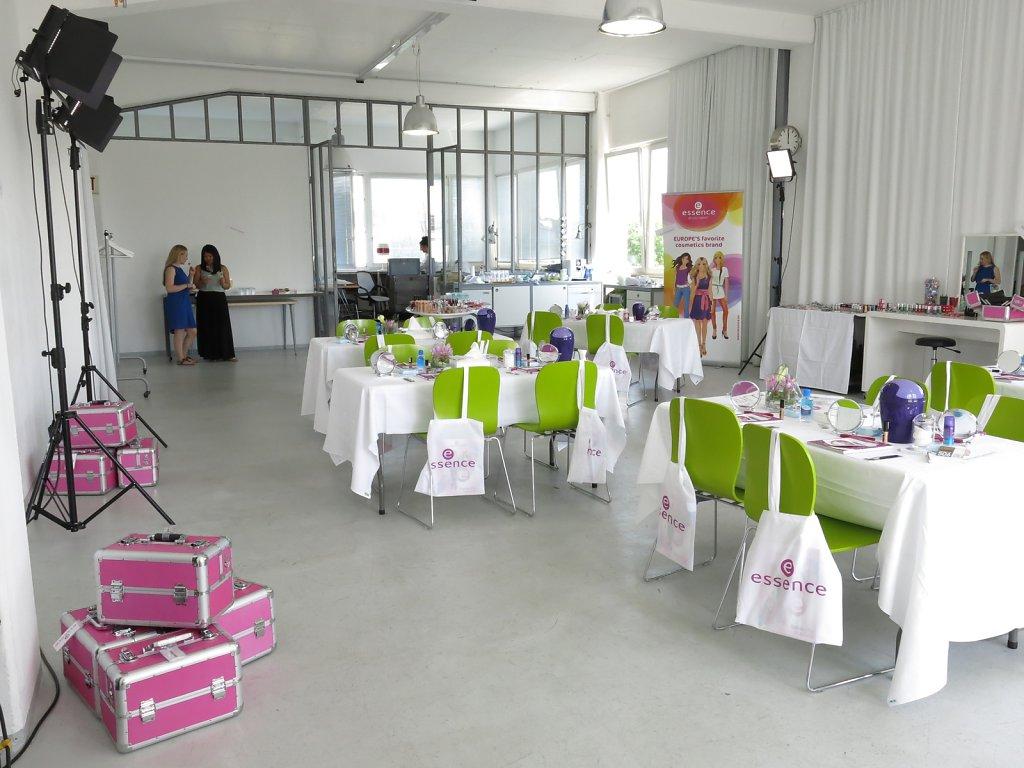 Event Cosnova