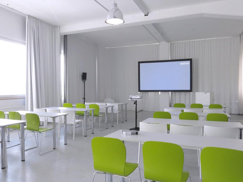 Microsoft Presse Event